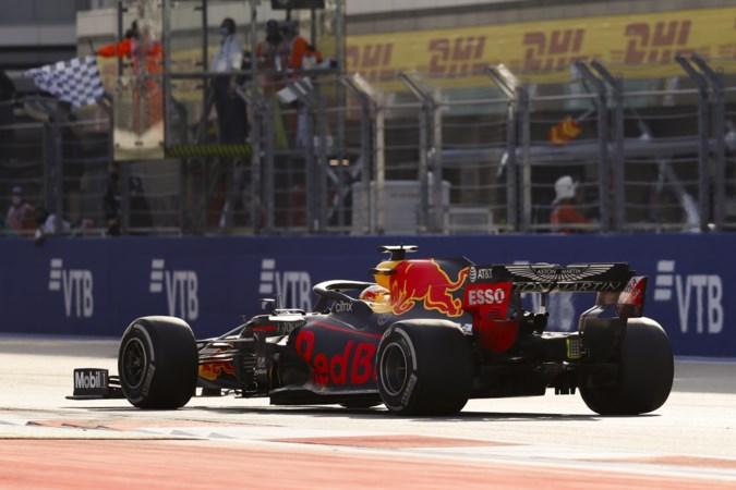 Nieuwe motoren gevraagd: Red Bull Racing vangt bot bij concurrent Mercedes