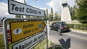 Zo gaat Luxemburg corona succesvol te lijf: meer testen dan dat er <I>Lëtzebuerger </I>zijn