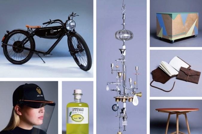 Makers van Maastricht kunnen hun creatieve producten showen in een - in eerste instantie - digitale etalage