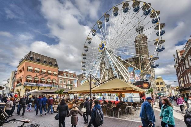 Kermis in Venlo gaat toch niet door vanwege forse toename coronabesmettingen