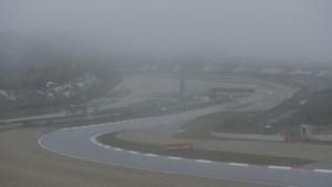Mist ook in Duitse middag spelbreker op Nürburgring, tweede training geschrapt