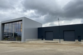GGD opent nieuwe coronateststraat in Roermond