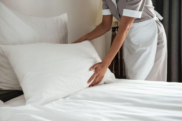 Smerige lakens en vieze toiletten: hygiëne Nederlandse hotelkamers laat te wensen over