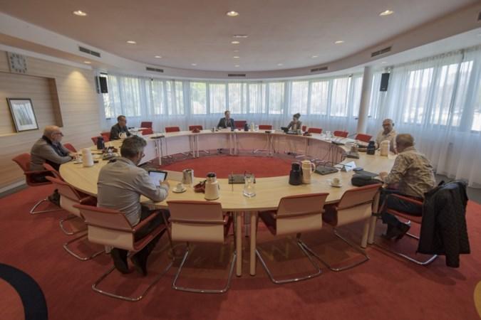 Ondanks positieve cijfers verzet burgemeester Richard de Boer van Simpelveld zich tegen de kortingen die Den Haag oplegt