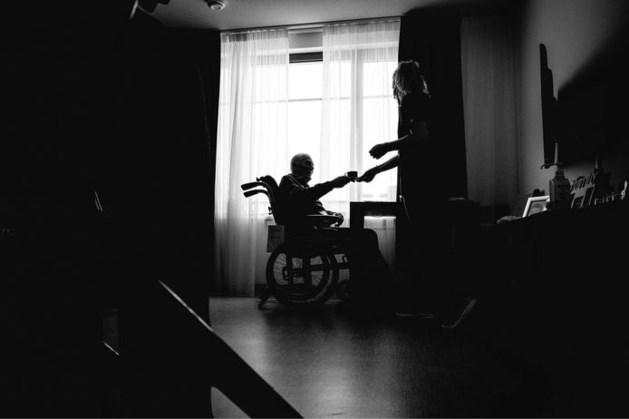 Coronavirus vlamt op in Belgische bejaardentehuizen