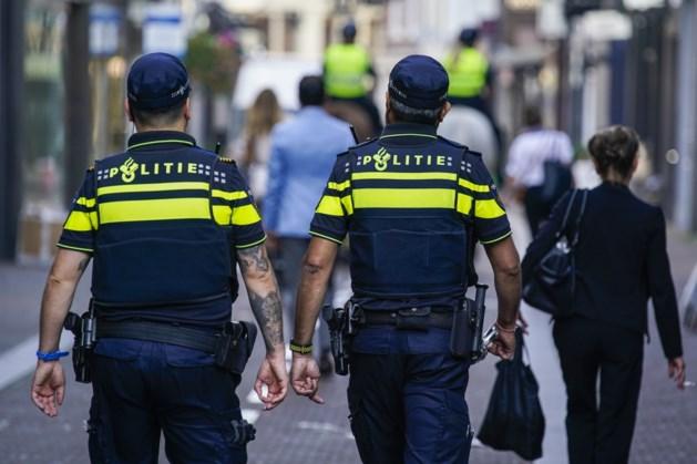 Honderden zedenzaken op de plank: 'Kabinet moet fors investeren in politie'