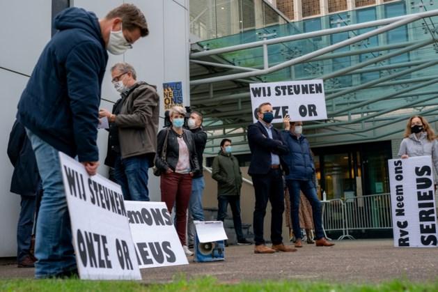 L1-directeur Elbers mag van rechter blijven