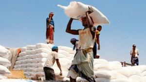 Nobelcomité beloont VN in jubileumjaar voor alle voedselhulp