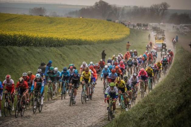 Ook streep door Parijs-Roubaix: kasseienklassieker door coronacrisis afgelast