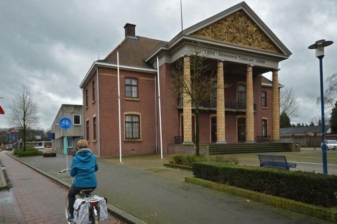 VVD: het blijft te stil rond het vroegere raadhuis in Tegelen