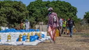 Wereldvoedselprogramma wint Nobelprijs voor de Vrede