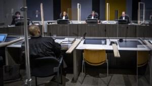 'De nabestaande hoort niet op de stoel van de officier'