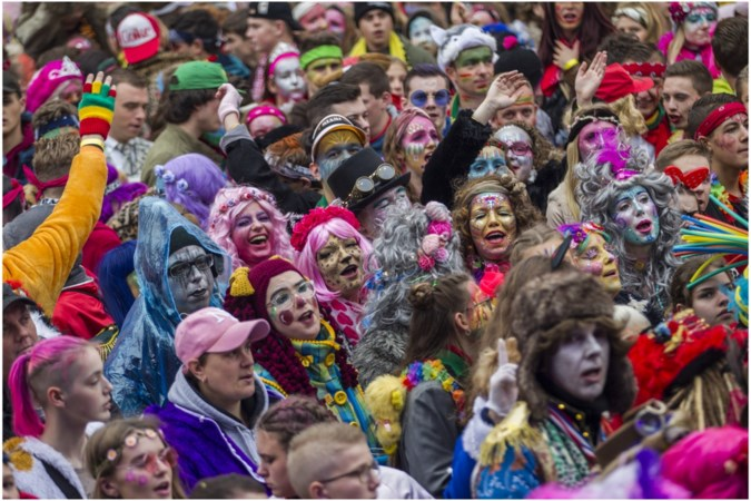 Verbod op grote evenementen carnaval: 'Besluit is nog steeds niet in beton gegoten'