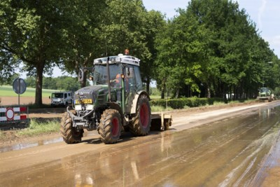 Voerendaal trekt miljoenen uit voor aanpak infrastructuur