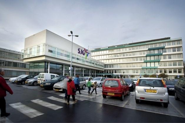 Storing opgelost, aanmeldzuilen ziekenhuis Weert werken weer