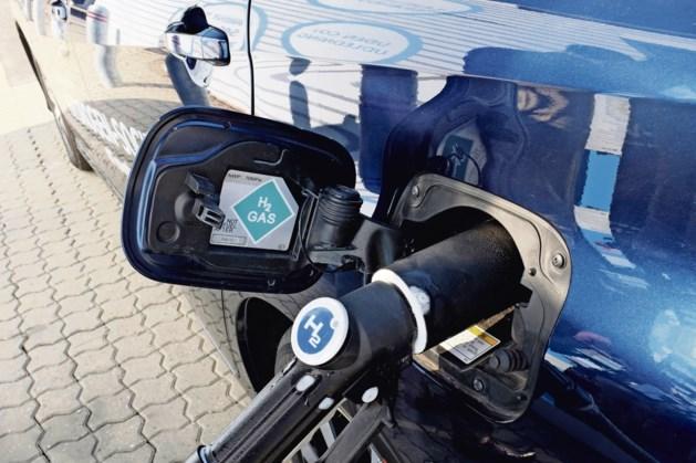 Total investeert in Amerikaanse start-up voor waterstofcellen