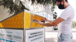 Stemmen per post serieuze optie bij Tweede Kamerverkiezingen