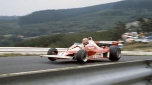 Ivo's Formule 1-blog: Nordschleife, de kunst van levend ontsnappen aan de hel