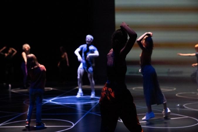 Digitaal avontuur van de Nederlandse Dansdagen in Maastricht bevalt goed