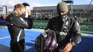 Hamilton en Bottas willen vrijdagtrainingen in F1 afschaffen