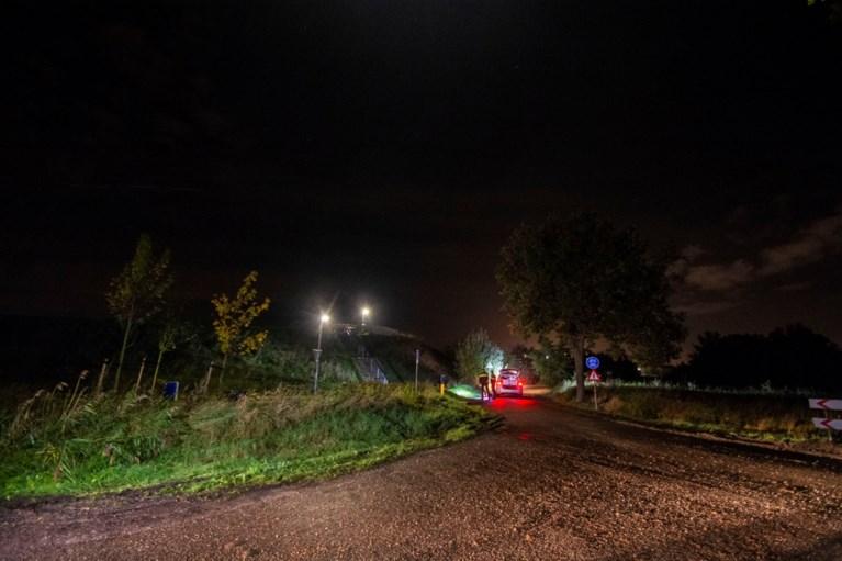 Politie op zoek naar daders gewapende straatroof in Belfeld