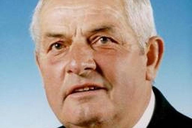 Oud-raadslid Eugène Ubags uit Cadier en Keer overleden