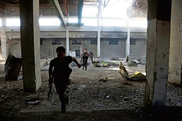 Ex-kopstuk van Syrische jihadgroep profiteert van Nederlandse subsidie