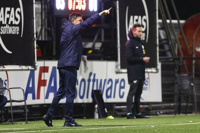 MVV verre van compleet tegen Go Ahead Eagles: blessures, interlandverplichting en snotneus
