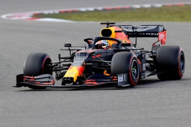 Max Verstappen had wat meer verwacht van de kwalificatie