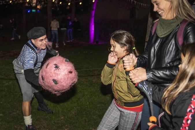 Walibi Holland stopt per direct met Halloween Fright Nights: Toverland gaat door