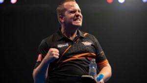 Van Duijvenbode zet sensationele opmars voort met plek in finale World Grand Prix