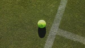 Remise voor tennissers Venray dankzij de vrouwen