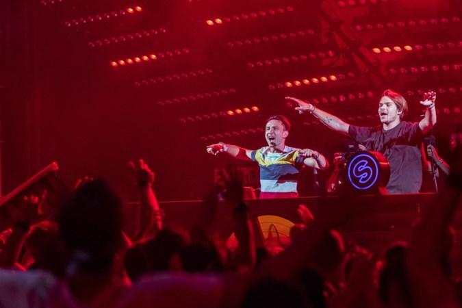 Lucas & Steve lanceren debuutalbum tijdens drive-in show