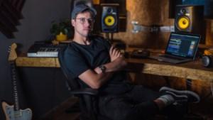 Maastrichtse producer en componist Lukaz: van orgel <I>Slevrouwe</I> naar de top van de Nederpop
