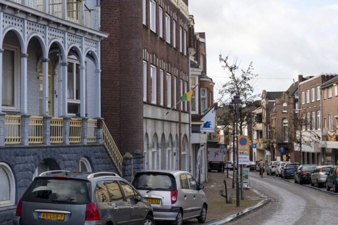 'Hoofdstraat Hoensbroek wordt getto'