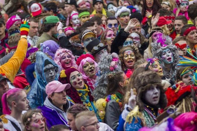 Enquête: door corona hebben Limburgers geen zin in carnaval