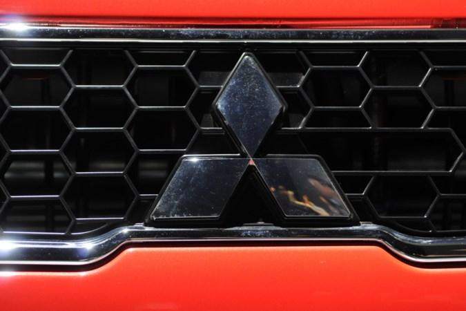 Mitsubishi weg uit Europese markt: op termijn werknemers overtollig in Born