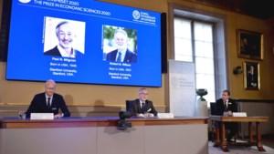 Nobelprijs voor de Economie voor Amerikaans onderzoek naar veilingmarkten