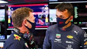 Podcast: 'Albon heeft eigen doodvonnis getekend bij Red Bull'