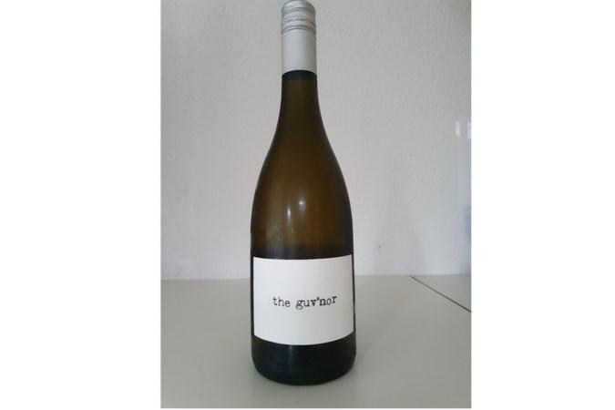 Spaanse wijn The Guv'nor van wijnadviseur uit Grubbenvorst is een sappig baasje