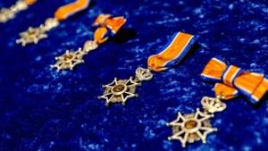 Koninklijke onderscheiding voor Zonnebloem Ubachsberg-voorzitter Maria Schouteten