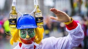 Streep door veel carnavalsactiviteiten: 86 procent van alle Limburgers heeft daar vrede mee