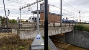 Uitbreiding van station Maastricht-Noord is te duur; extra perrons komen er - voorlopig- niet