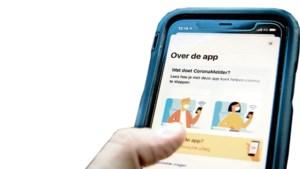 Nieuwe CoronaMelder botst met apps van buurlanden: er werkt er maar één tegelijk