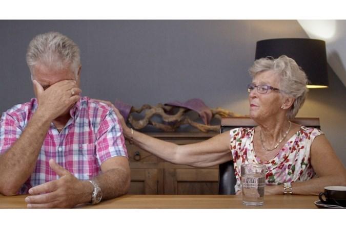 Tv-recensie: 'Tot de dood ons scheidt', noodgedwongen uit elkaar na een decennialang huwelijk