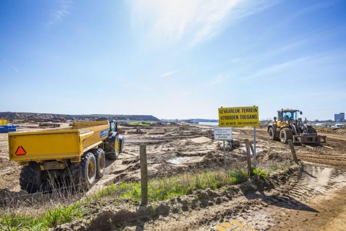 Geschil project Maaspark Well van Hoge Raad naar gerechtshof vanwege ongewassen grind