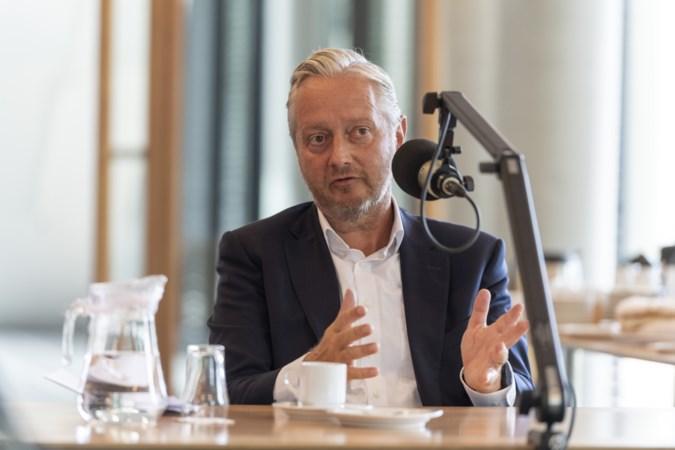 David Jongen van Zuyderlandziekenhuizen: 'Kabinet, de tijd van dringende adviezen is voorbij'