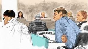 Willem Holleeder: bedreigingen zussen zijn 'verzinsels en flauwekul'