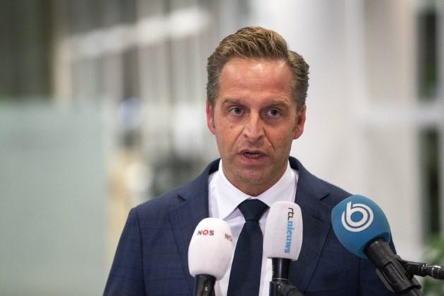 TERUGLEZEN | Minister De Jonge na zoveelste forse toename: 'Het tekent de ernst van de situatie'
