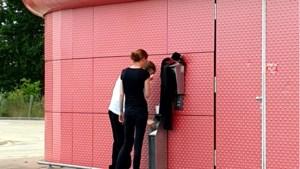 Ergens in Roermond: De gevaarlijkste zeven centimeter ter wereld